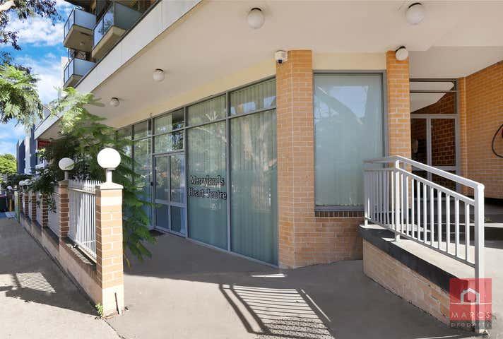 2/33 Sherwood Road Merrylands West NSW 2160 - Image 1