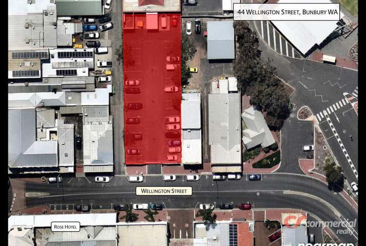 44 Wellington Street Bunbury WA 6230 - Image 1