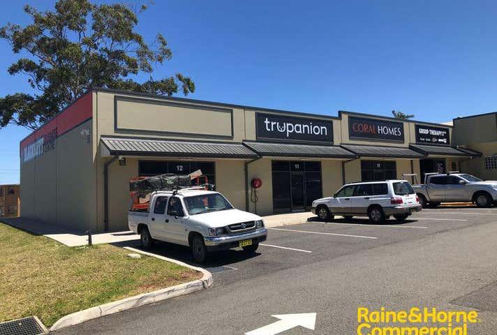 (L) Unit 12, 1A Blackbutt Road, Blackbutt Business Centre Port Macquarie NSW 2444 - Image 1