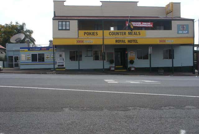 18 Toomey Street Yarraman QLD 4614 - Image 1