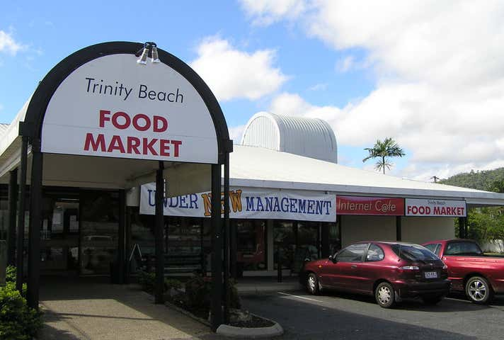 "11-13 Rabaul Street ""Trinity Beach Food Market"" Trinity Beach QLD 4879 - Image 1"