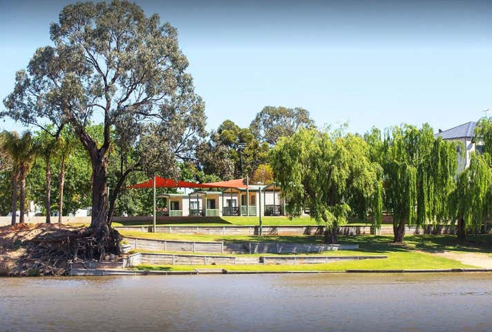 Euston Riverfront Caravan Park, 23-27 Murray Terrace Euston NSW 2737 - Image 1