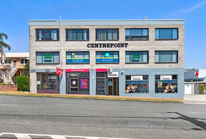 Centrepoint, 18 & 19, 34 Stockton Street Nelson Bay NSW 2315 - Image 1