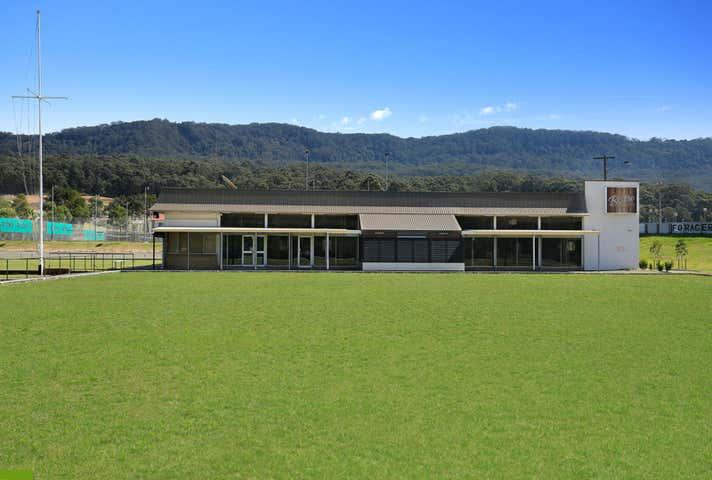 Bulli Bowling Club, 222 Princes Highway Bulli NSW 2516 - Image 1