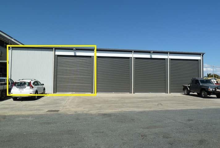 E1/10 Prospect Street Mackay QLD 4740 - Image 1