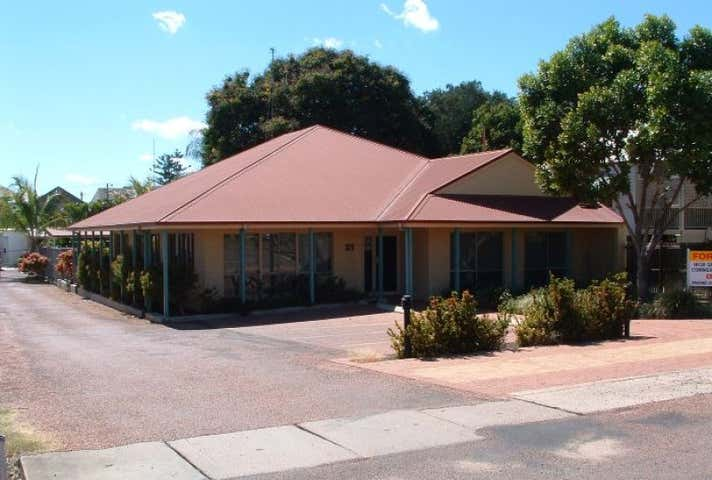 31 Hodgkinson Street Charters Towers City QLD 4820 - Image 1