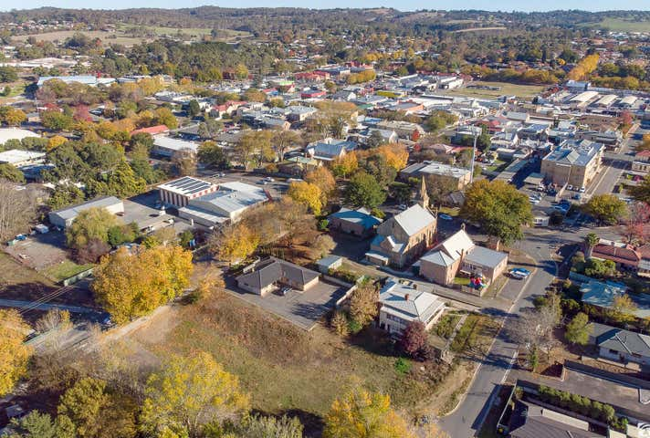 Proposed Lot 2 Hutchinson and McLaren Streets Mount Barker SA 5251 - Image 1