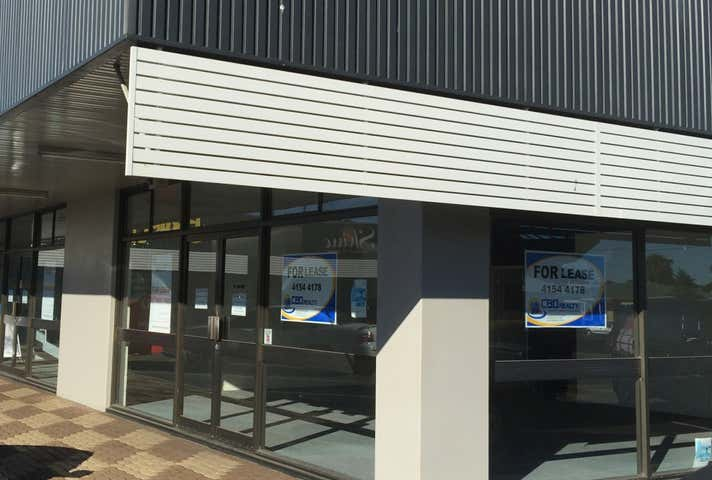 Rent solar panels at 6/54 Walker Street Bundaberg South, QLD 4670