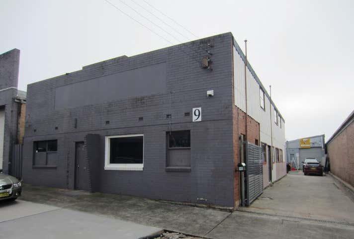 9 Production Avenue Kogarah NSW 2217 - Image 1