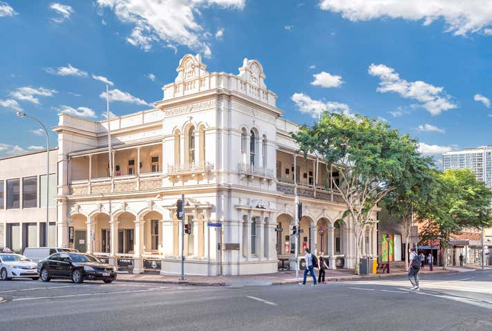 GPO Hotel, 740 Ann Street, Fortitude Valley, Qld 4006