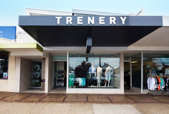 Shop 1, 133 Ocean Beach Road Sorrento VIC 3943 - Image 1