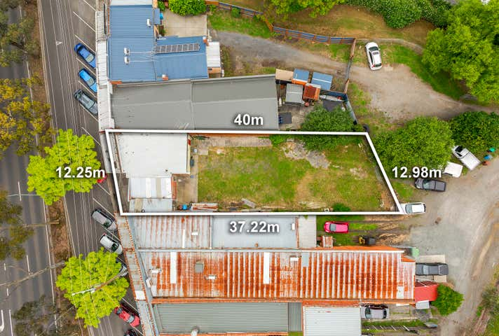 1242 Burwood Highway Upper Ferntree Gully VIC 3156 - Image 1