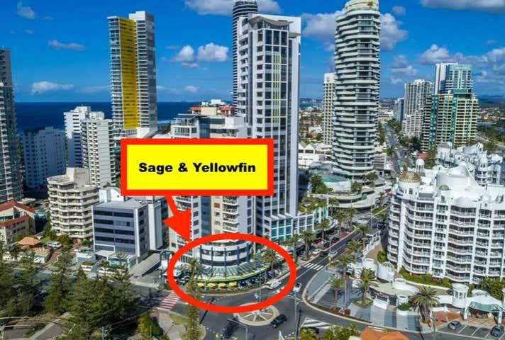 3,4&5, 20 Queensland Avenue Broadbeach QLD 4218 - Image 1