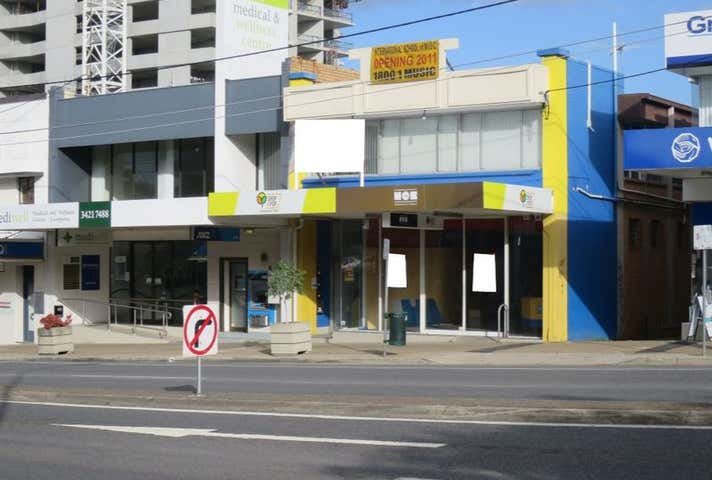 Ground Floor, 318 Old Cleveland Road Coorparoo QLD 4151 - Image 1