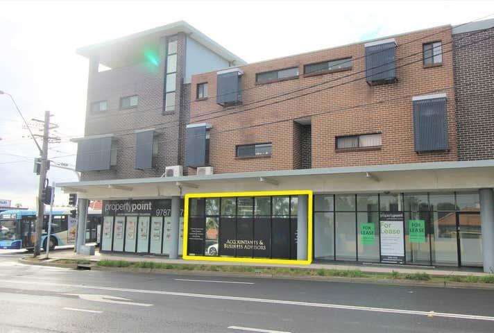 Shop 2/324 William Street Kingsgrove NSW 2208 - Image 1