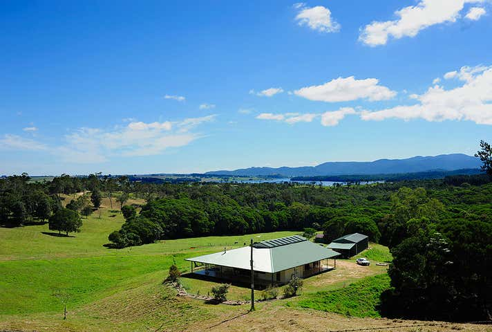 246 Russell Pocket Road Barrine QLD 4872 - Image 1