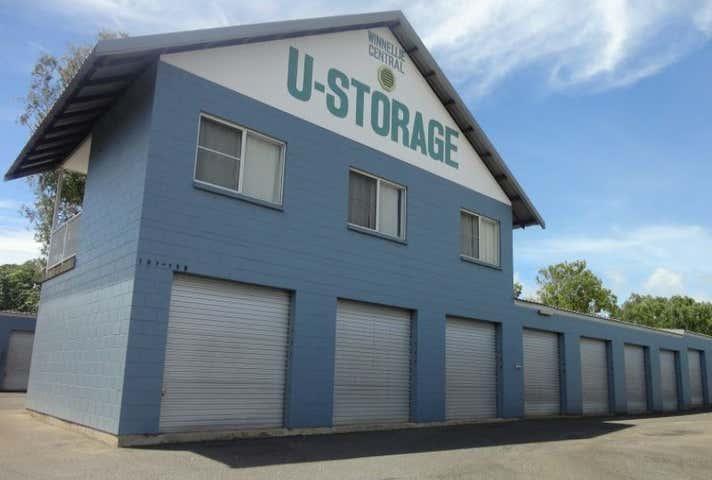 WINNELLIE SELF STORAGE, 63-65 Reichardt Road Winnellie NT 0820 - Image 1