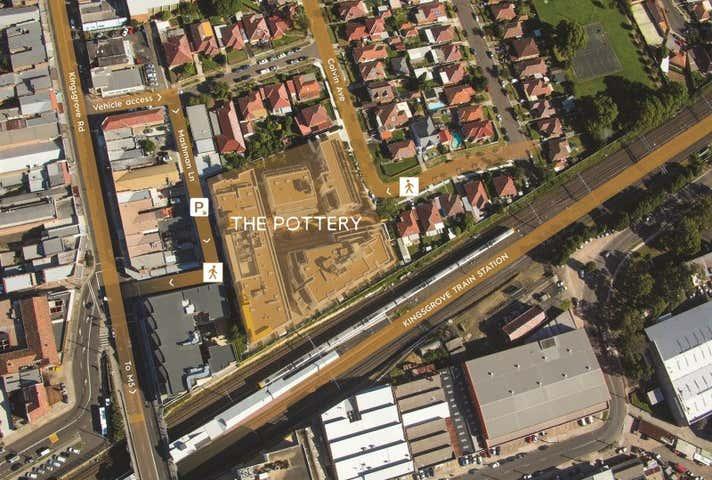 Kingsgrove Retail Shops, 11  Mashman Lane Kingsgrove NSW 2208 - Image 1
