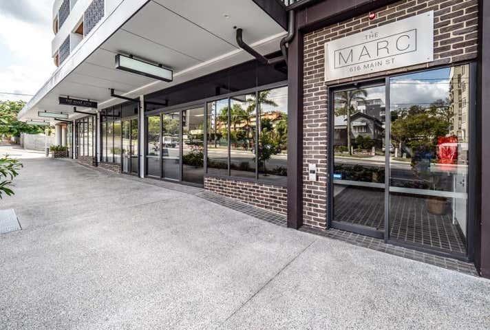The Marc, 616 Main Street Kangaroo Point QLD 4169 - Image 1