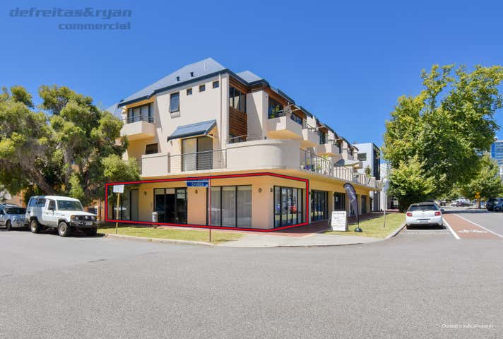 5/216 Stirling Street, Perth, WA 6000