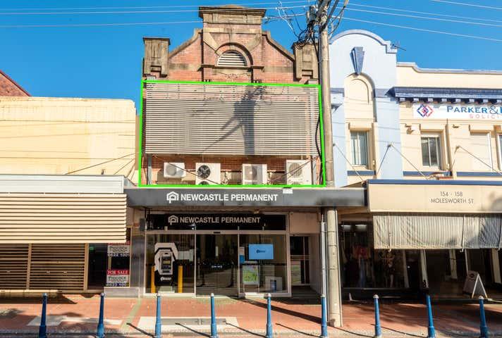 Level 1, 152 Molesworth Street Lismore NSW 2480 - Image 1