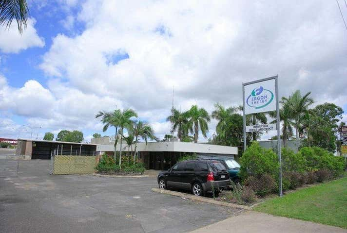 57 Old Maryborough Road & 54 Islander Road Pialba QLD 4655 - Image 1