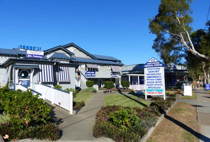 Suite 2/171 Riding Road Balmoral QLD 4171 - Image 1
