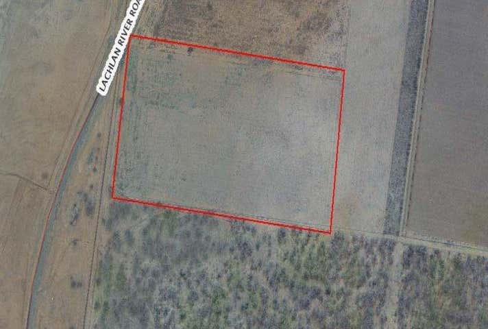 Lot 1 Lachlan River Road, Hillston, NSW 2675