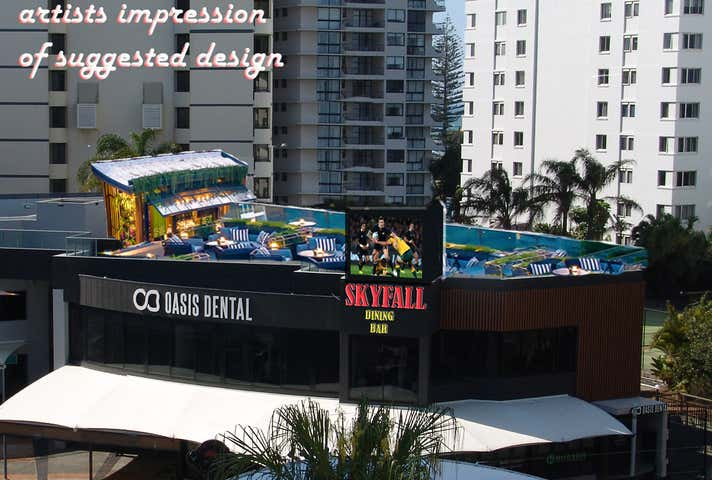 Level 2, 15 Victoria Avenue Broadbeach QLD 4218 - Image 1