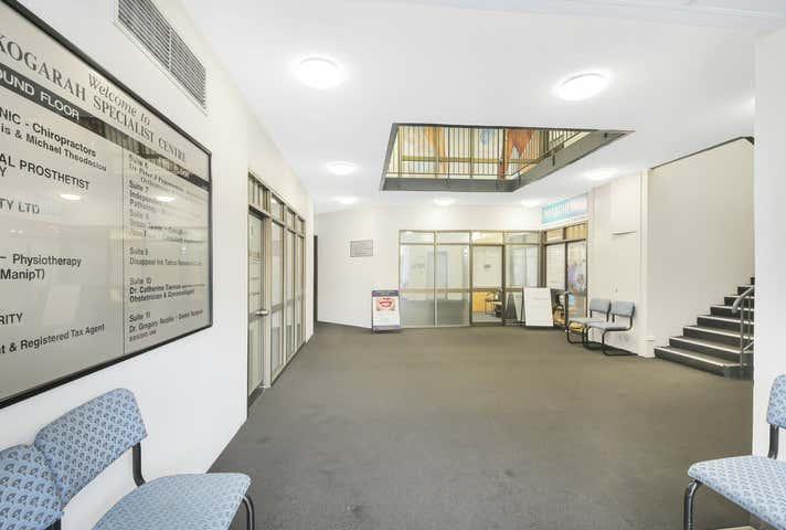 Suite 4, 40 Montgomery Street Kogarah NSW 2217 - Image 1