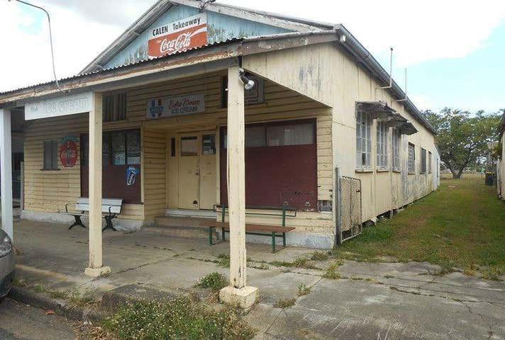 12 McIntyre Street Calen QLD 4798 - Image 1