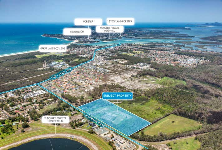 40-80 Chapmans Road Tuncurry NSW 2428 - Image 1