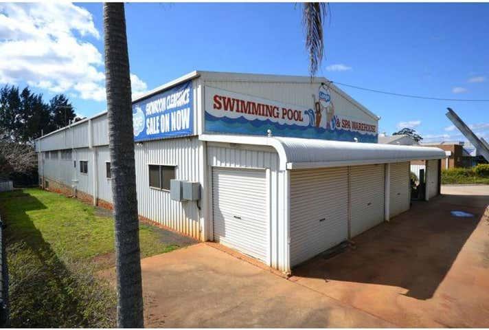 1/259 James Street Toowoomba City QLD 4350 - Image 1