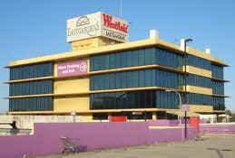 WESTFIELD EASTGARDENS  OFFICE TOWER, 604/152 Bunnerong Road Eastgardens NSW 2036 - Image 1