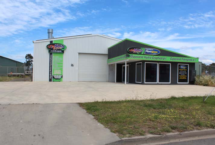 16 Standing Drive Traralgon VIC 3844 - Image 1