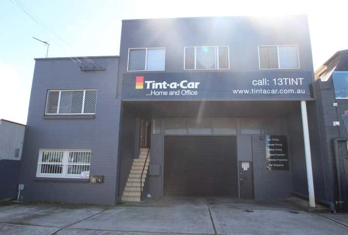 2 Glebe Street, Wollongong, NSW 2500