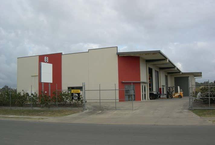 8 Enterprise Court Dundowran QLD 4655 - Image 1