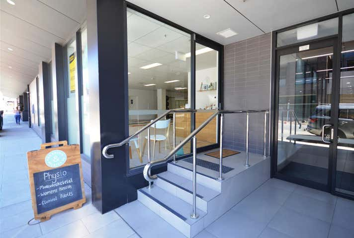 (Commercial Suite 2) Throsby Street Wickham NSW 2293 - Image 1