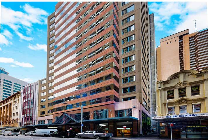Level 7, 709/370 Pitt Street Sydney NSW 2000 - Image 1