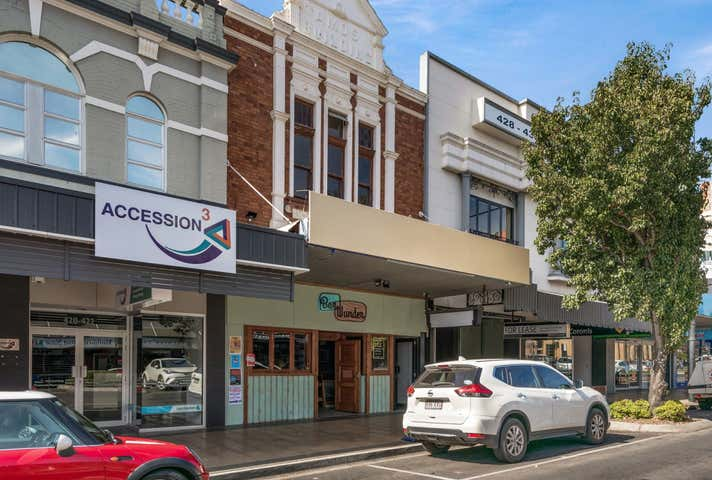 First Floor, 424 Ruthven Street Toowoomba City QLD 4350 - Image 1