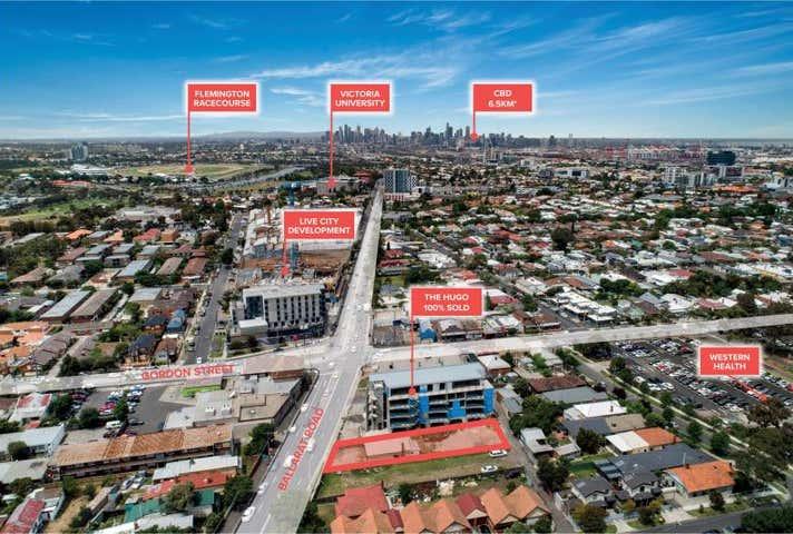 209 Ballarat Road, Footscray, Vic 3011