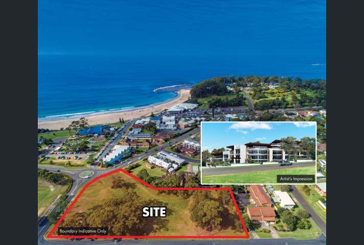 54-58 OCEAN, 4, 8 & 10 DAVIES & 1 SHEPHARD STREETS, Mollymook NSW 2539 - Image 1