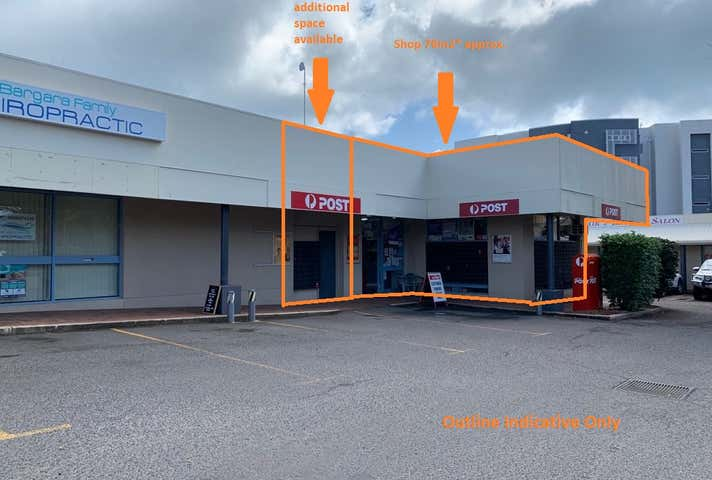 Shop 3, 14 See St Bargara QLD 4670 - Image 1