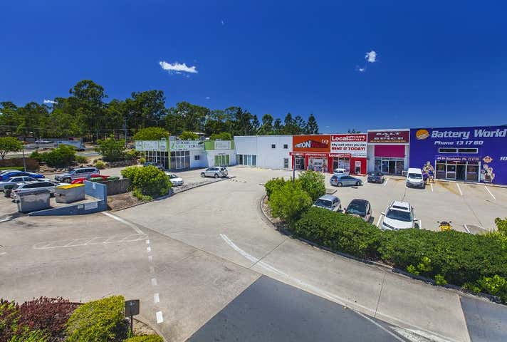 2 & 3/109 Grand Plaza Drive Browns Plains QLD 4118 - Image 1