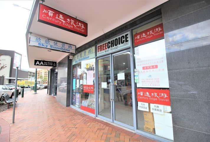 Shop 4/14-16 Ormonde Parade Hurstville NSW 2220 - Image 1
