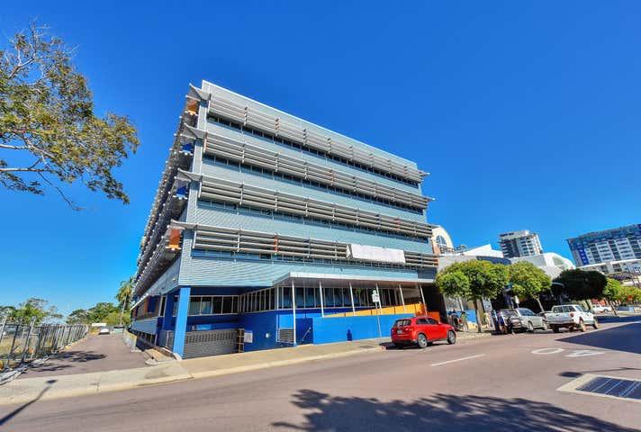 Health House , 87 Mitchell Street, Darwin City, NT 0800