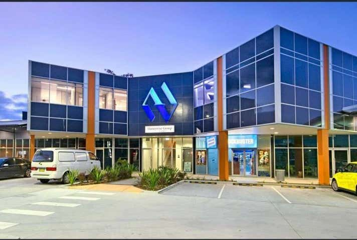 Moneywise Building, Level 1 Suite 9, 69 Central Coast Highway West Gosford NSW 2250 - Image 1