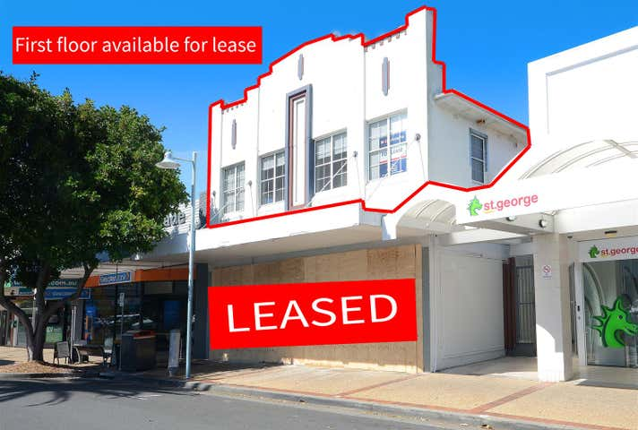 Level 1/62-64 Horton Street Port Macquarie NSW 2444 - Image 1