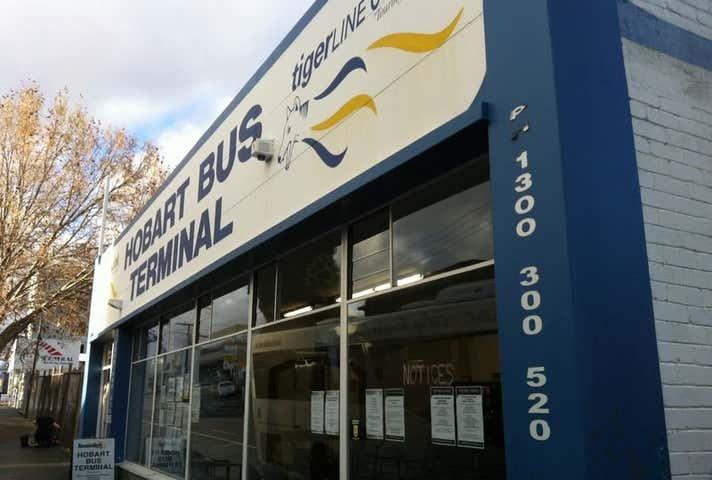 Rear 64 Brisbane Street Hobart TAS 7000 - Image 1