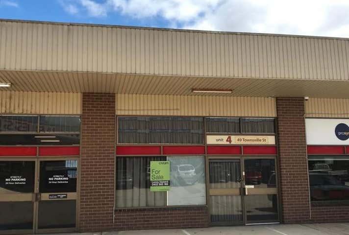 49-51 Townsville Street, Fyshwick, ACT 2609